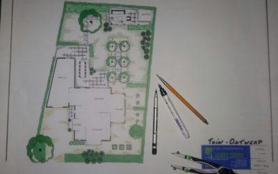 Alles over het maken van een tuinontwerp
