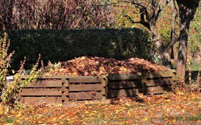 Wat gebeurt er met mijn tuinafval?